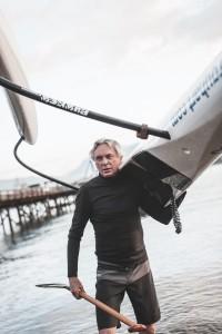 Don Urquhart - 2019 Solo OC1 Georgia Strait 73K Crossing