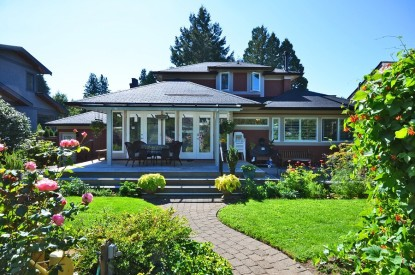 Where is the Vancouver Real Estate Market Today?