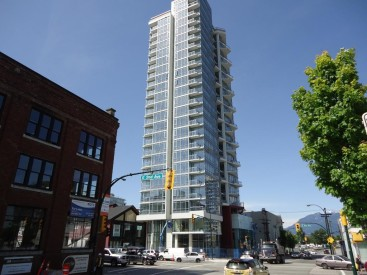 New Listing at the Opsal located at 1775 Quebec Street in Mount Pleasant