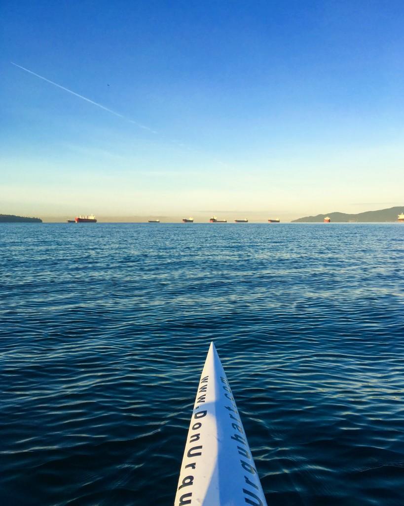 Vancouver English Bay