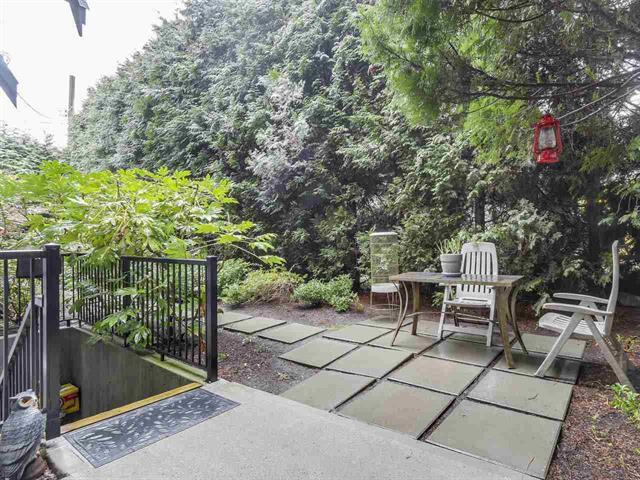 gardens half duplex photo