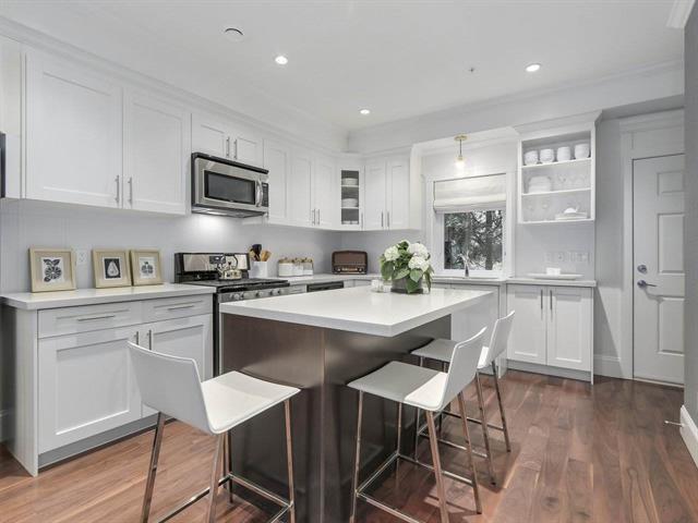 kitchen 2789 St Catherines street