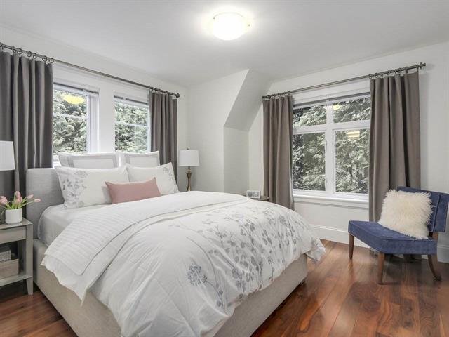 master bedroom mount pleasant duplex