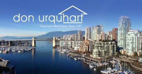 Vancouver Real Estate Market Update January 2019
